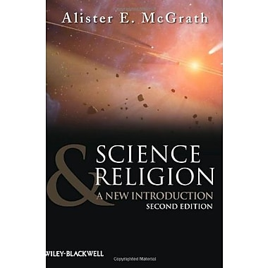 Science and Religion: A New Introduction, Used Book (9781405187909)