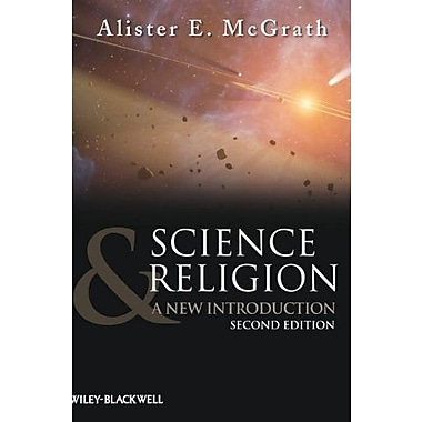 Science and Religion: A New Introduction, Used Book (9781405187916)