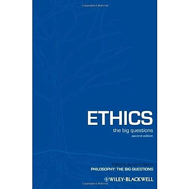 Ethics: The Big Questions, New Book (9781405191289)