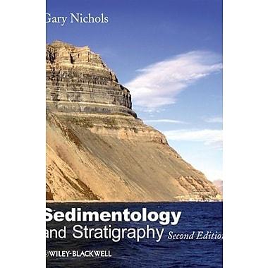 Sedimentology and Stratigraphy, Used Book (9781405193795)