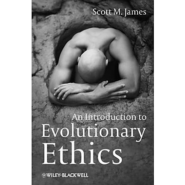 An Introduction to Evolutionary Ethics, New Book (9781405193962)