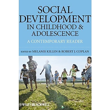 Social Development in Childhood and Adolescence: A Contemporary Reader, Used Book (9781405197571)