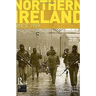 Northern Ireland Since 1969, Used Book (9781405801355)