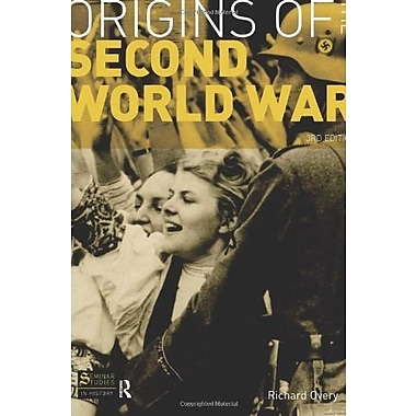 The Origins of the Second World War, Used Book (9781405824699)
