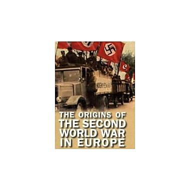 The Origins of the Second World War in Europe, New Book (9781405840286)