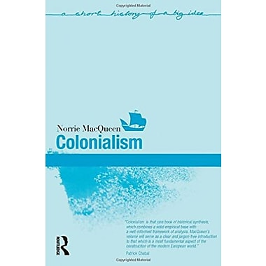 Colonialism, Used Book (9781405846301)