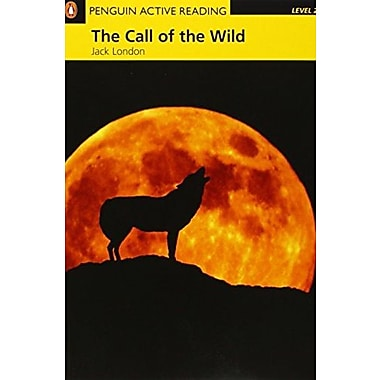 Call of the Wild, Level 2, Penguin Active Readers (Penguin Active Readers, Level 2), New Book (9781405852074)