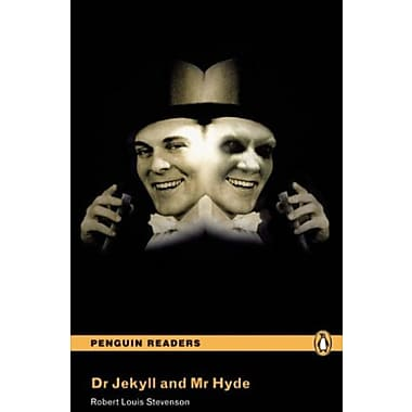 Dr Jekyll and Mr Hyde, Level 3 Penguin Readers (2nd Edition) (Penguin Readers Level 3), Used Book (9781405855457)