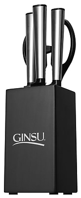 Ginsu Koden Series 5 Piece Block Set