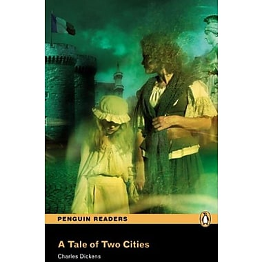 Tale of Two Cities, A Level 5 Penguin Readers (2nd Edition) (Penguin Readers (Graded Readers)), Used Book (9781405862561)