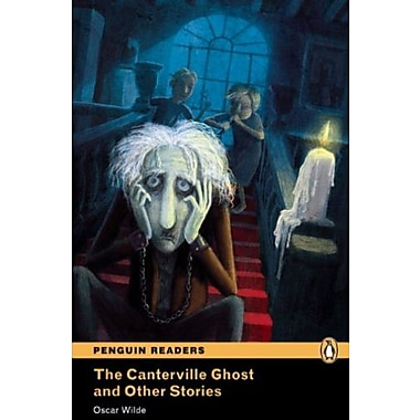 The Canterville Ghost and Other Stories (9781405865128)