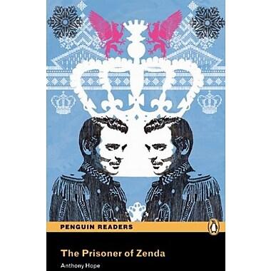 Prisoner of Zenda, The Level 5 Penguin Readers (2nd Edition) (Penguin Readers Level 5), Used Book (9781405865203)