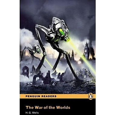 The War of the Worlds (9781405865241)