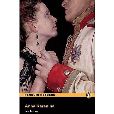 Anna Karenina, Level 6 Penguin Readers (2nd Edition) (Penguin Readers: Level 6), Used Book (9781405865296)