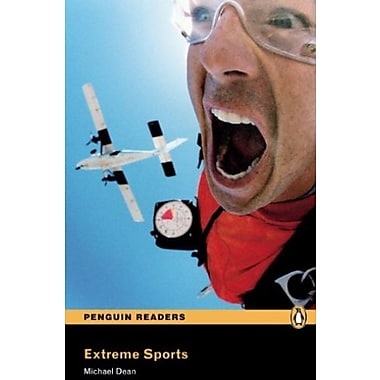 Extreme Sports (Penguin Readers) (9781405881593)
