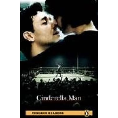 Cinderella Man (Penguin Readers: Level 4), New Book (9781405882088)
