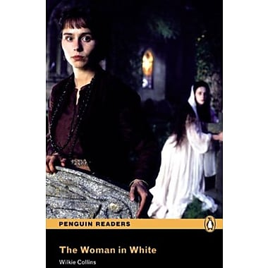 Woman in White, The Level 6 Penguin Readers (2nd Edition) (Penguin Readers Level 6), Used Book (9781405882767)