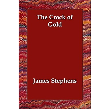 The Crock of Gold, Used Book (9781406830279)