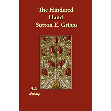 The Hindered Hand, New Book (9781406883145)