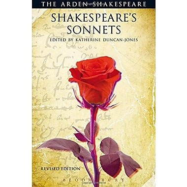 Shakespeare's Sonnets, Used Book (9781408017975)