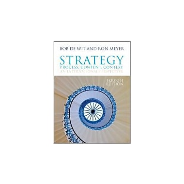Strategy (9781408019023)