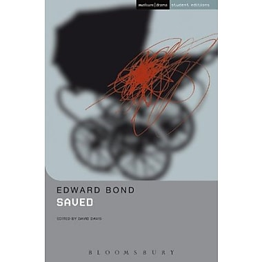 Saved, Used Book (9781408100103)