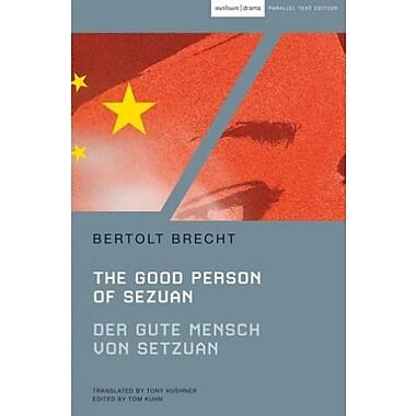 The Good Person of Szechwan: Der gute Mensch von Sezuan, Used Book (9781408111505)