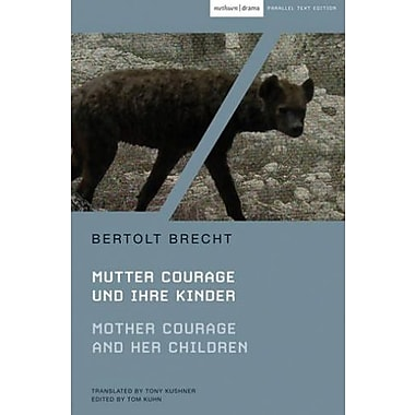 Mother Courage and Her Children: Mutter Courage und ihre Kinder, Used Book (9781408111512)