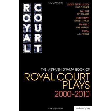 The Methuen Drama Book of Royal Court Plays 2000-2010 (9781408123935), New Book