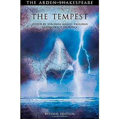The Tempest, Used Book (9781408133477)
