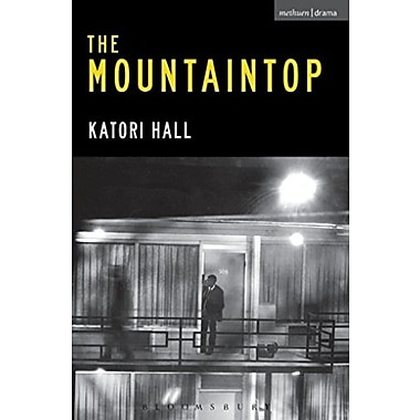 The Mountaintop, Used Book (9781408147030)