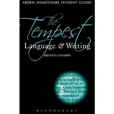 The Tempest: Language and Writing, Used Book (9781408152898)
