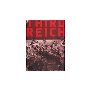 The Third Reich (Seminar Studies) (9781408223192)