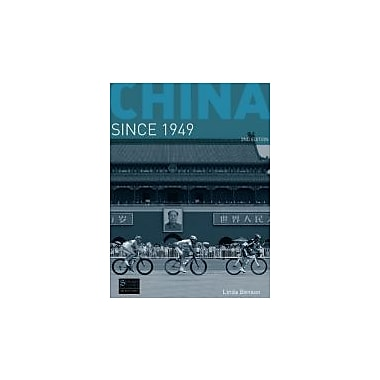 China since 1949, Used Book (9781408237694)