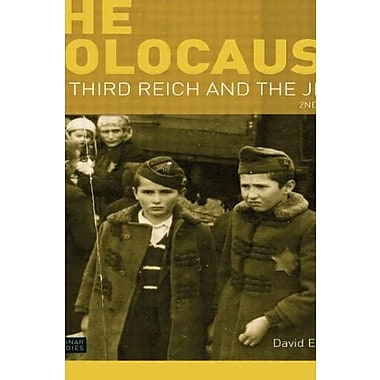 The Holocaust: The Third Reich and the Jews (Seminar Studies), New Book (9781408249949)