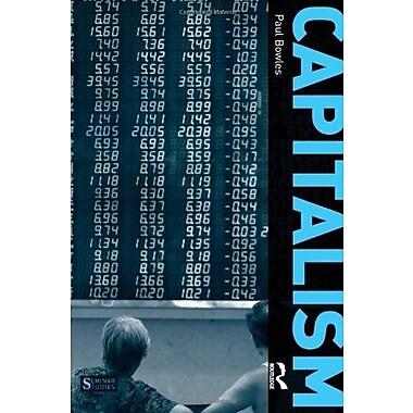 Capitalism (Seminar Studies), New Book (9781408269220)