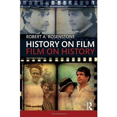History on Film/Film on History (History: Concepts,Theories and Practice), New Book (9781408282557)