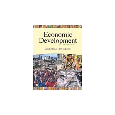 Economic Development, Used Book (9781408284476)