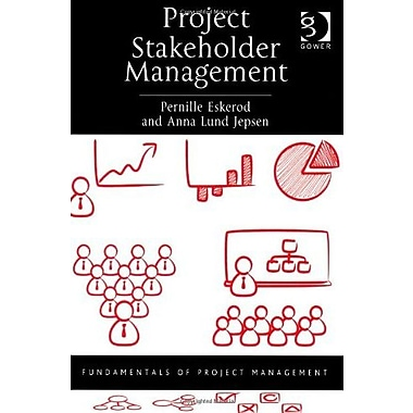 Project Stakeholder Management (Fundamentals of Project Management), New Book (9781409404378)