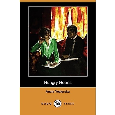 Hungry Hearts (Dodo Press) (9781409923978)