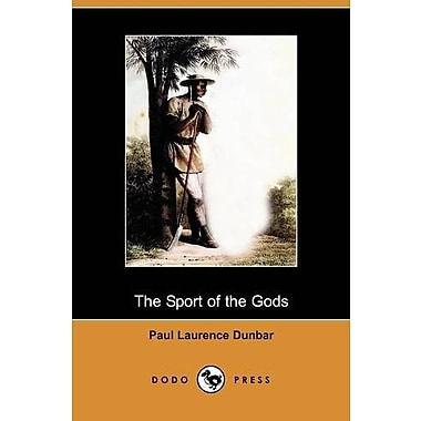 The Sport of the Gods (Dodo Press), New Book (9781409963004)