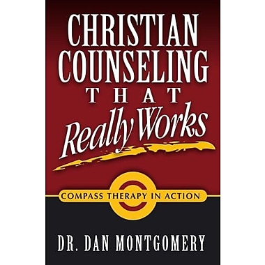 Christian Counseling That Really Works, New Book (9781411687530)
