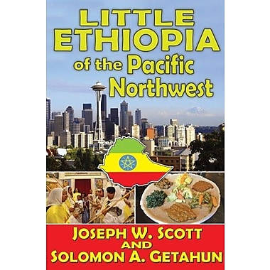 Little Ethiopia of the Pacific Northwest, Used Book (9781412849876)