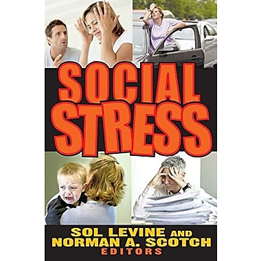 Social Stress, Used Book (9781412851831)