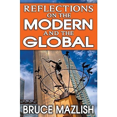 Reflections on the Modern and the Global, Used Book (9781412851848)