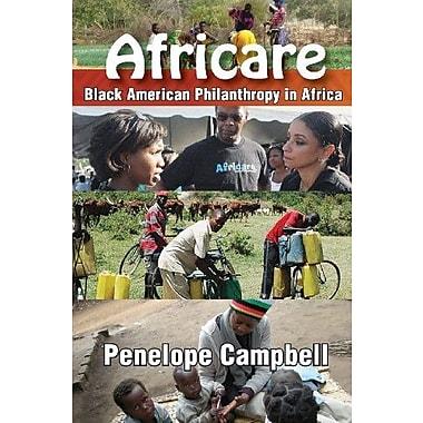 Africare: Black American Philanthropy in Africa, Used Book (9781412852548)
