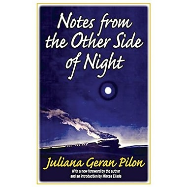 Notes from the Other Side of Night (9781412852609)