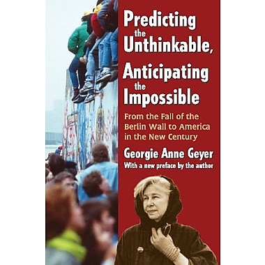 Predicting the Unthinkable, Anticipating the Impossible, New Book