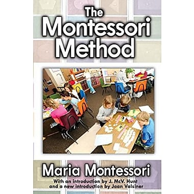 The Montessori Method (9781412852821)
