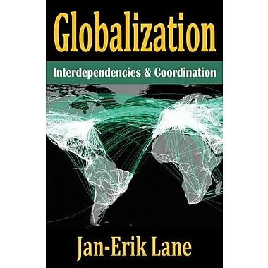 Globalization: Interdependencies and Coordination, Used Book (9781412853736)